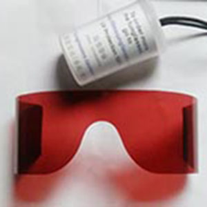 Roll-up Shades Safty Glasses Color 100pcs
